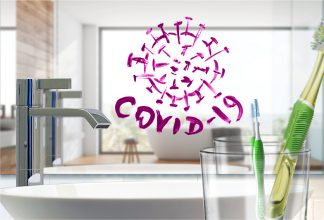 Sunstar GUM - Oral Health During the Coronavirus Pandemic: Best Oral Care Practices