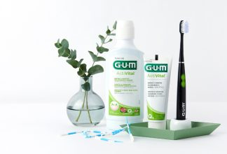 Sunstar GUM - Oral Care Products: How to Choose the Best Products