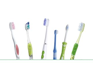 Sunstar GUM - Which Toothbrush Is Best? Your Guide to Finding the Right Fit